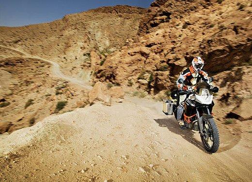KTM 1190 Adventure R - Foto 8 di 16