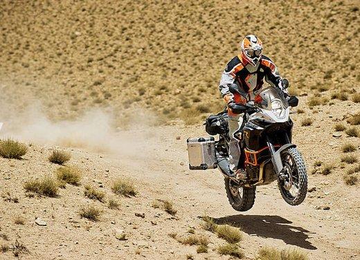 KTM 1190 Adventure R - Foto 9 di 16