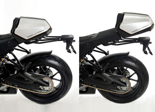 Moto Morini Rebello 1200 Giubileo - Foto 15 di 16