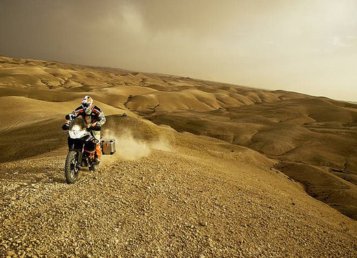 KTM 1190 Adventure R - Foto 10 di 16