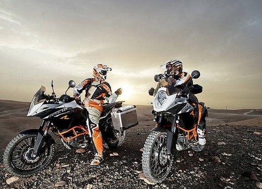 KTM 1190 Adventure R - Foto 11 di 16