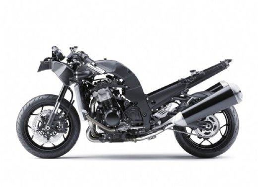 Kawasaki ZZR1400 - Foto 53 di 56