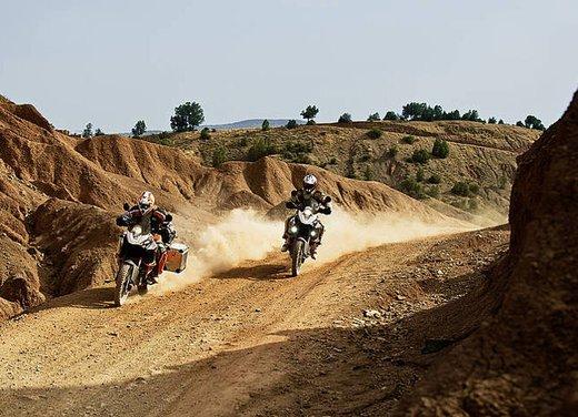 KTM 1190 Adventure R - Foto 12 di 16