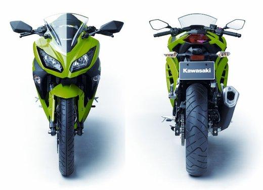 Kawasaki Ninja 300 al prezzo di 4.990 euro - Foto 16 di 37