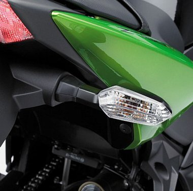 Nuova Kawasaki Z750R - Foto 24 di 26