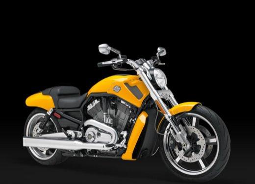 Harley Davidson V-Rod - Foto 13 di 13