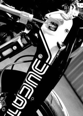 Ducati Monster MS4R concept by Paolo Tesio - Foto 14 di 17