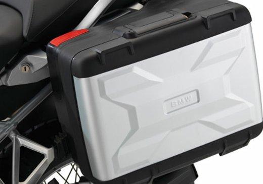 BMW R 1200 GS: gamma accessori per l'adventure bike - Foto 14 di 14