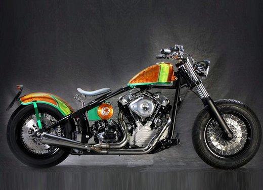Motor Bike Expo 2012 - Foto 3 di 20