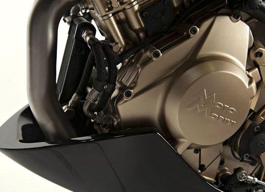 Moto Morini Rebello 1200 Giubileo - Foto 6 di 16