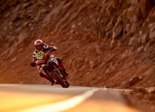 Ducati Multistrada 1200 S vince la Pikes Peak 2012 - Foto 8 di 22