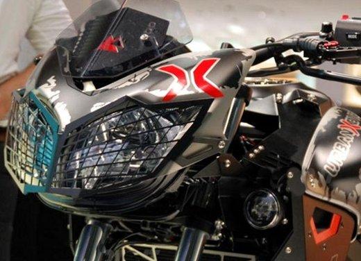 Suzuki Urban Xover - Foto 9 di 11