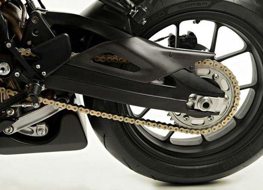 Moto Morini Rebello 1200 Giubileo - Foto 7 di 16