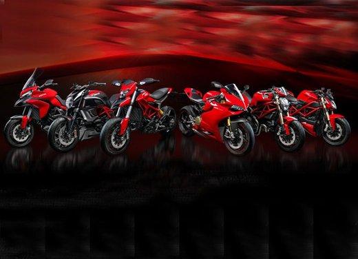 Novità Ducati 2013: 20 anni di Monster e nuova gamma Hypermotard - Foto 1 di 19
