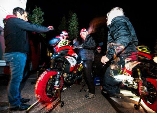 Ducati Multistrada 1200 S vince la Pikes Peak 2012 - Foto 11 di 22