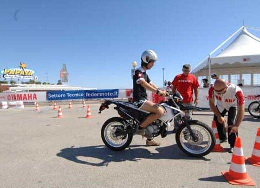 Patente moto e motorini: novità dal 2013