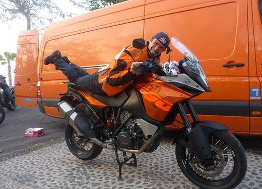 KTM 1190 Adventure al prezzo di 13.990 euro - Foto 8 di 52
