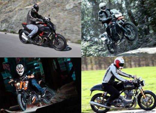 Moto più bella del web 2011: vota la tua finalista