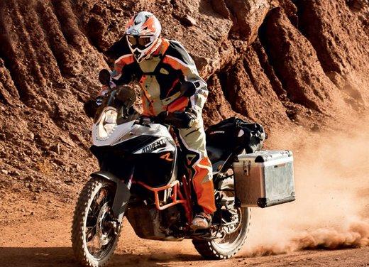 KTM 1190 Adventure R - Foto 15 di 16
