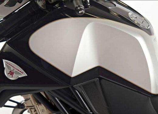 Moto Morini Rebello 1200 Giubileo - Foto 10 di 16