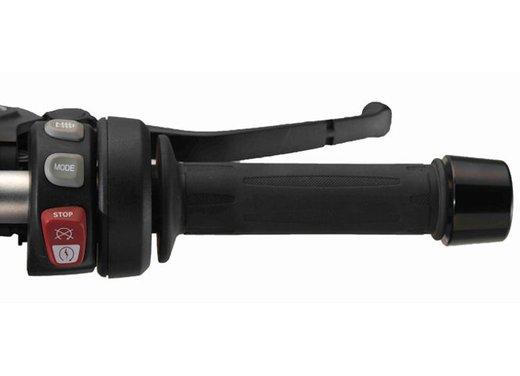 BMW R 1200 GS: gamma accessori per l'adventure bike - Foto 7 di 14