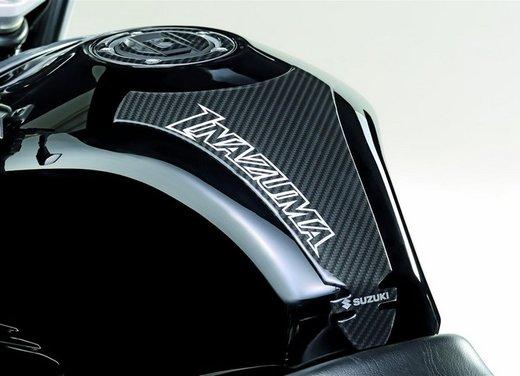 Suzuki moto 2013: prezzi più bassi e novità - Foto 7 di 18