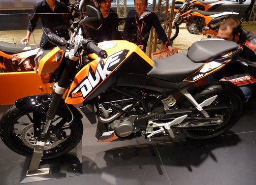 Nuova KTM Super Duke e Adventure? - Foto 11 di 12