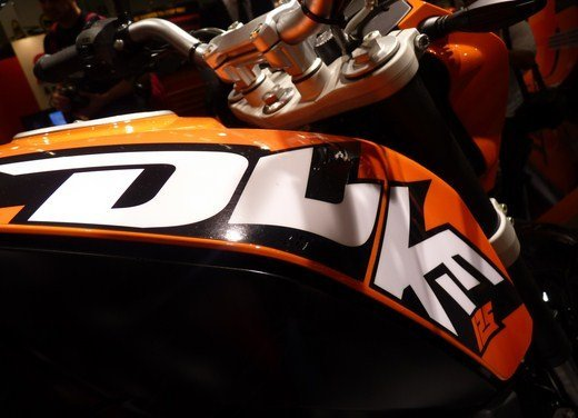 Nuova KTM Super Duke e Adventure? - Foto 12 di 12