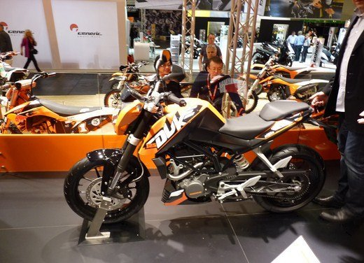 Nuova KTM Super Duke e Adventure? - Foto 10 di 12