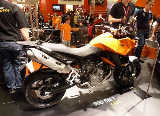 Nuova KTM Super Duke e Adventure? - Foto 9 di 12