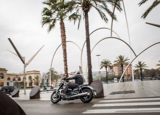 Moto Guzzi California 1400: La Custom secondo Moto Guzzi - Foto 1 di 4