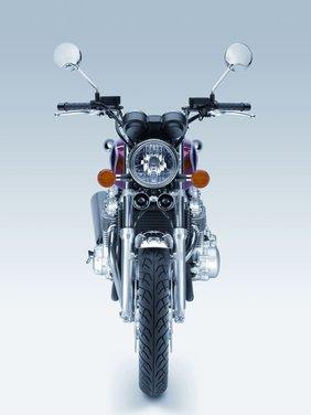 Honda CB1100 - Foto 5 di 6