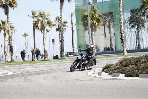 Moto Guzzi California 1400: La Custom secondo Moto Guzzi - Foto 4 di 4