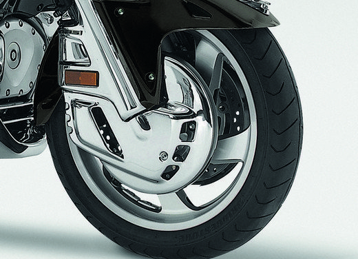 Moto Euro 4 ed Euro 5 con ABS di serie dal 2016 - Foto 10 di 17