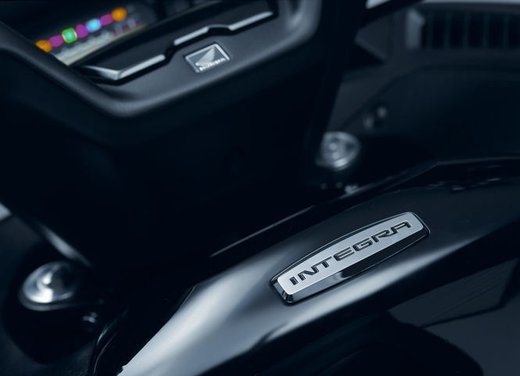 Honda Integra - Foto 32 di 40