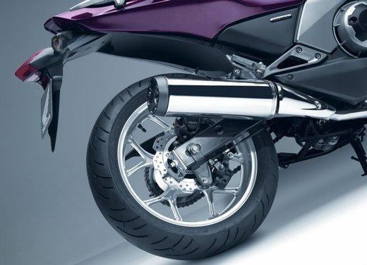 Honda Integra - Foto 33 di 40
