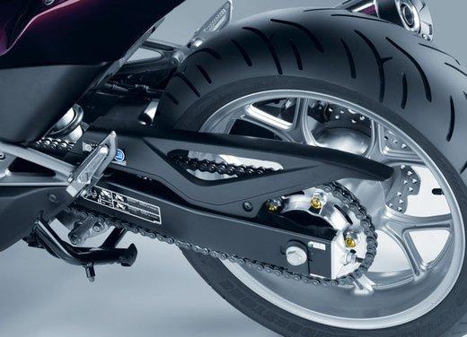 Honda Integra - Foto 34 di 40
