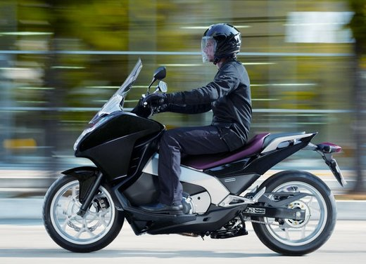 Honda Integra - Foto 21 di 40