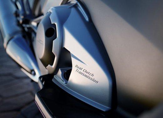 Honda Integra - Foto 40 di 40