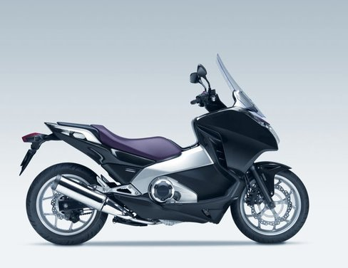 Honda Integra - Foto 17 di 40