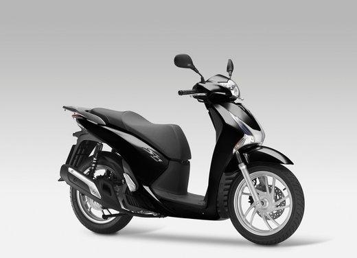 Honda SH 125i ABS - Foto 21 di 29