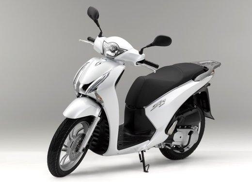 Honda SH 125i ABS - Foto 20 di 29