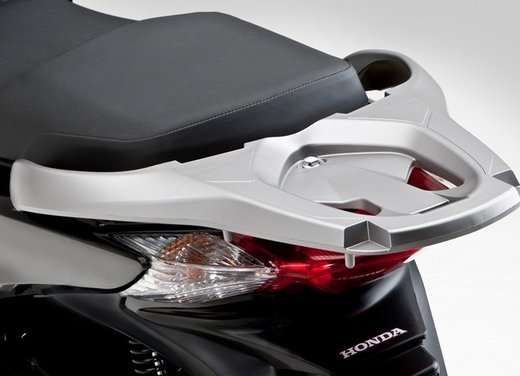 Honda SH 125i ABS - Foto 27 di 29