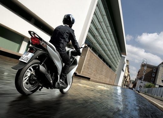 Honda SH 125i ABS - Foto 3 di 29