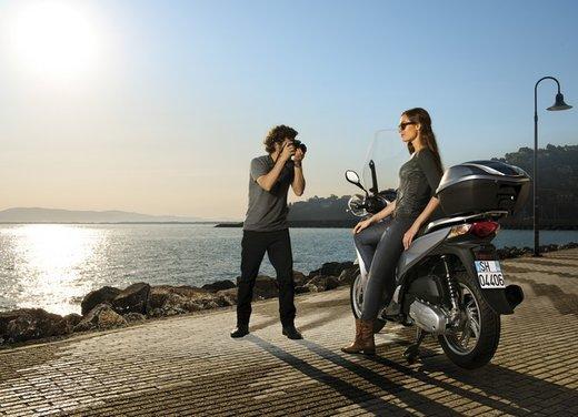 Honda SH 125i ABS - Foto 5 di 29