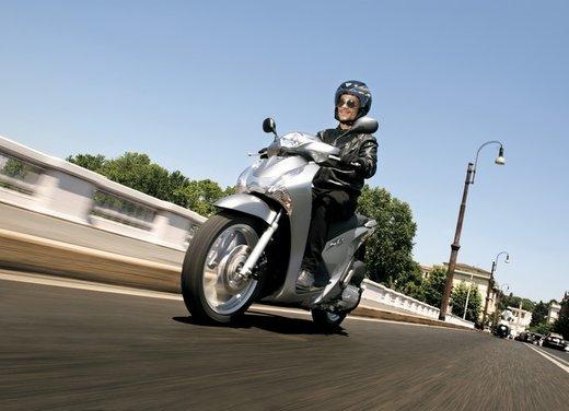 Honda SH 125i ABS - Foto 10 di 29