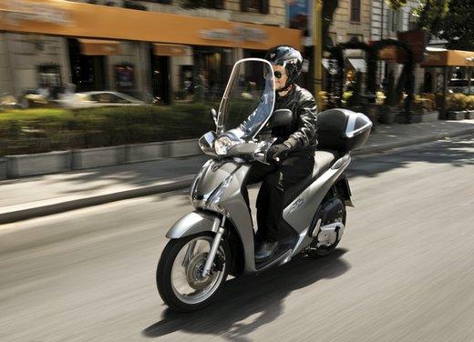 Honda SH 125i ABS - Foto 12 di 29