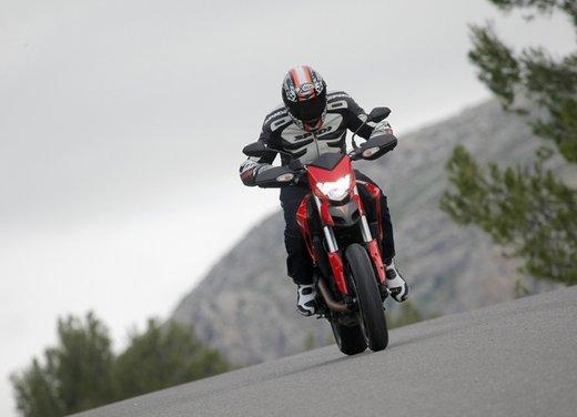 Nuova Ducati Hypermotard e Hypermotard SP prova su strada - Foto 1 di 35