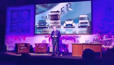 Il 2019 di Mercedes-Benz: strategia, innovazione e modelli inediti