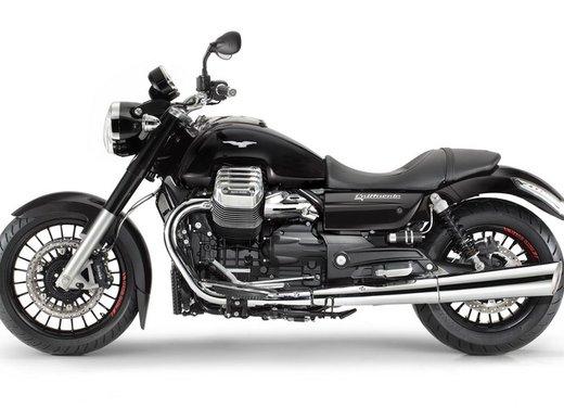Moto Guzzi California 1400 - Foto 14 di 27